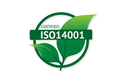 ISO standartas