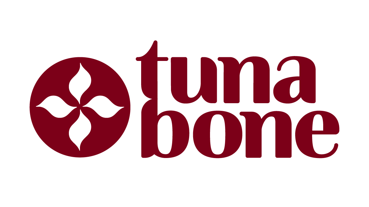 Tunabone logotipas